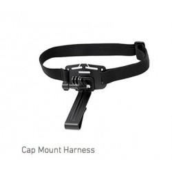 SUPPORT DE CASQUE CAP MOUNT SHIMANO POUR CAMERA SPORT