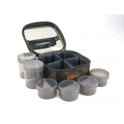 SACOCHE POTS A BOOST FOX CAMOLITE GLUG 6 POT CASE