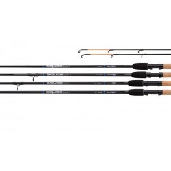 CANNE MATRIX AQUOS ULTRA-C FEEDER RODS