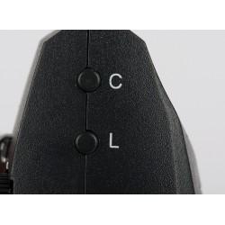 COFFRET  DETECTEURS HD5 + CENTRALE HDR5 CARP SPIRIT