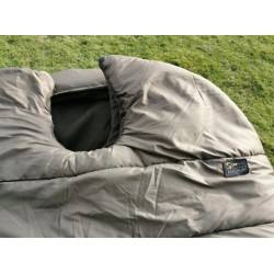 DUVET MAGNUM 5 SEASON XL SLEEPING BAG CARPSPIRIT
