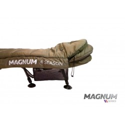 DUVET MAGNUM 4 SEASON XL SLEEPING BAG CARPSPIRIT