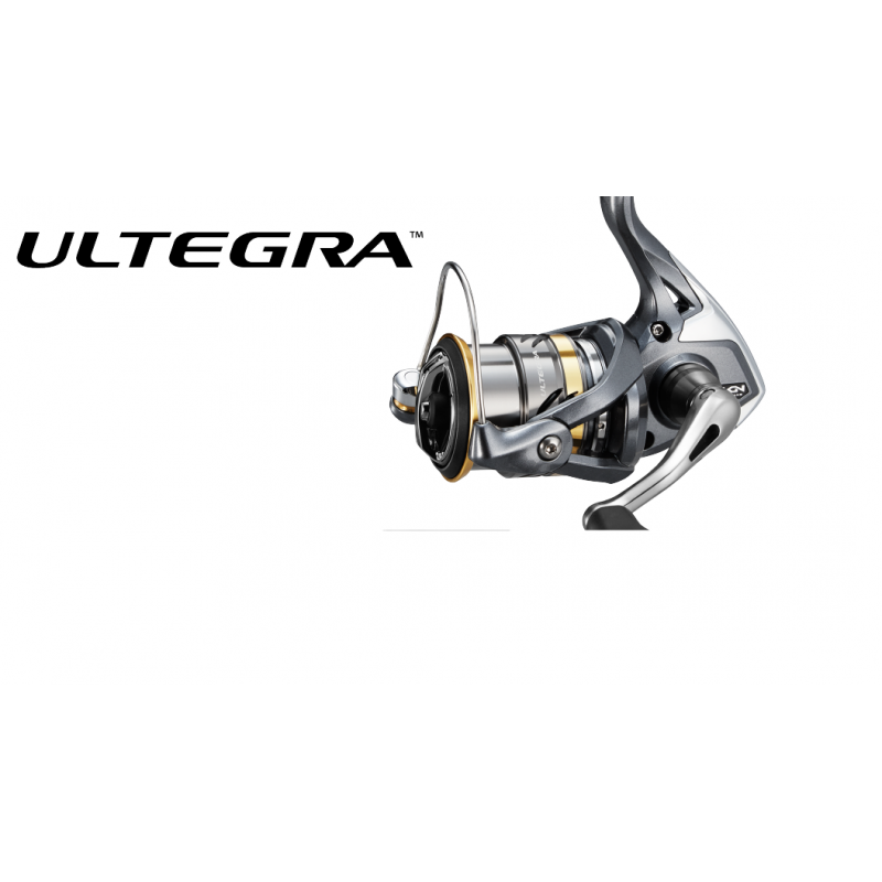 MOULINET Ultegra FB 1000