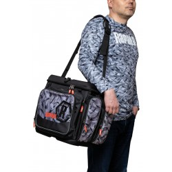LURECAMO TACKLE BAG MAGNUM RAPALA