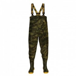 Waders  camouflage Heavy Duty Vass-Tex 785