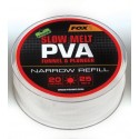 PVA MESH REFILLS 20M NARROW SLOW MELT FOX