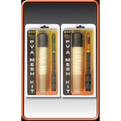 KIT MESH PVA 20 et 25mm ESP