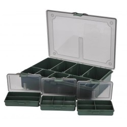 BOITE STARBAITS SESSION COMPLETE BOX SMALL