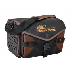 SAC BOX BAG  DE TRANSPORT PEZON & MICHEL PIKE ADDICT