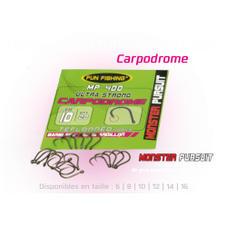 HAMECONS CARPODROME FUN FISHING MONSTER PURSUIT MP 100
