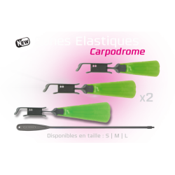 CONES ELASTIQUE FUN FISHING CARPODROME